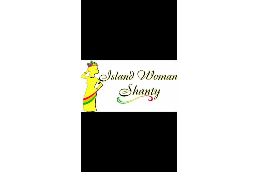 island woman shanty