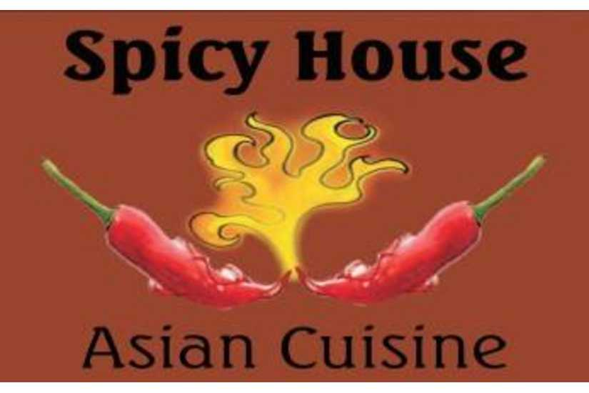 Spicy House logo