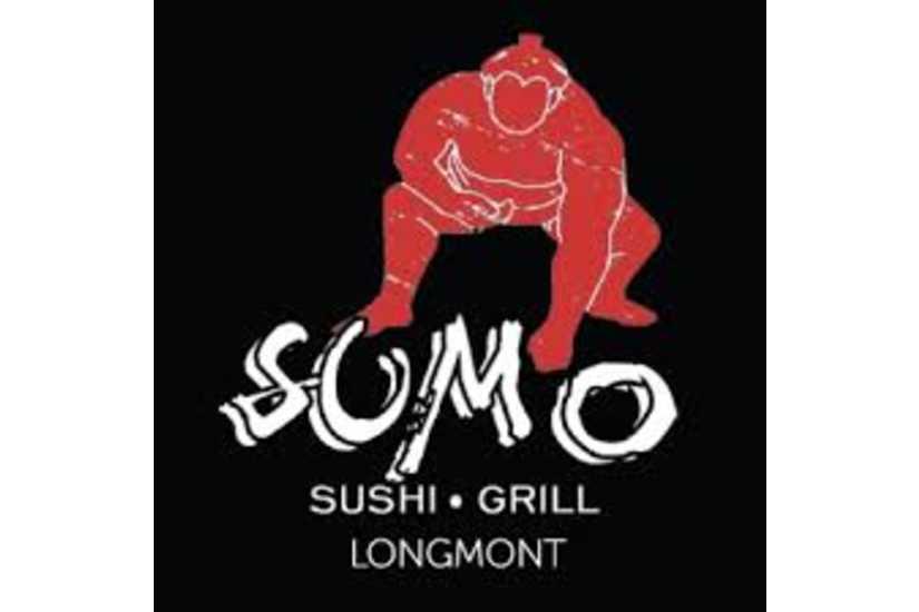 Sumo Sushi Logo