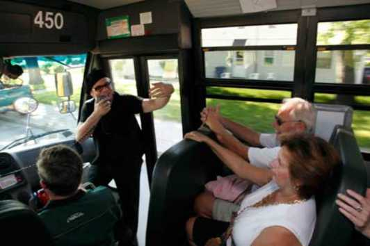 New York Motorcoach Tours | Bus Tours, Guides, Sightseeing