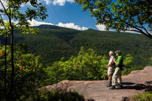 New York Campgrounds | Find Info on Camping in New York State