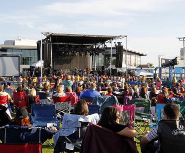 Rascal Flatts Concert