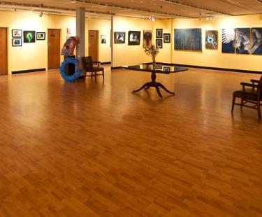 Art Works All Media Gallery