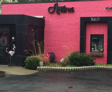 Andre's Day Spa