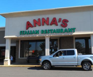 Anna's Italian Restaurant