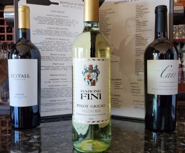 Antonio's Restaurant and Wine Bar