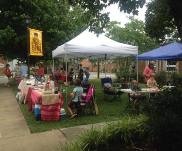 NEW Ashland Farmers Market