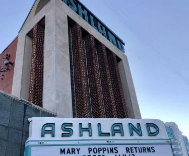 Ashland Theater