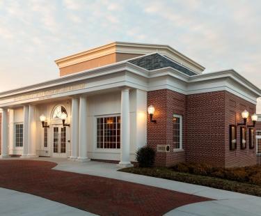 The Perkinson Center