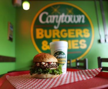 Carytown Burgers and Fries - Lakeside