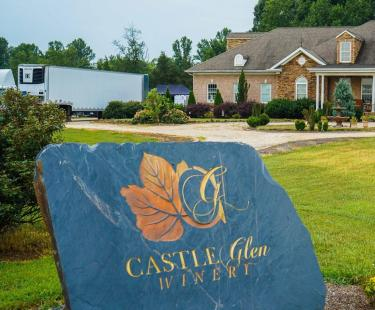 Castle Glen Estates Winery 1
