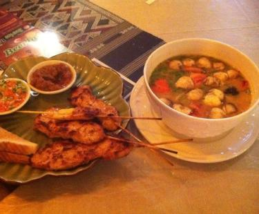 Chadar Thai Restaurant