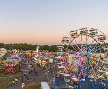 Chesterfield County Fair Association