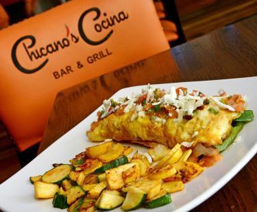 Chicano's Cocina