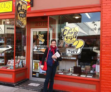 Chop Suey Books