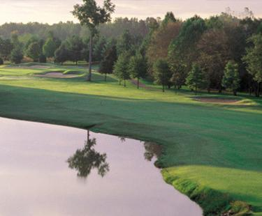 Crossings Golf Club