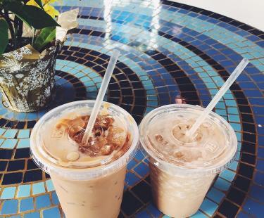 NEW Crossroads Coffee & Ice Cream