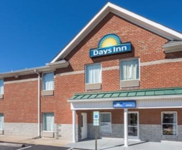 NEW Days Inn Glen Allen