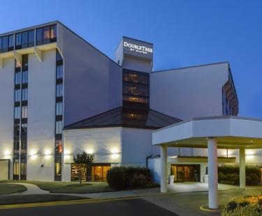 NEW DoubleTree by Hilton Midlothian