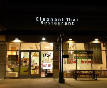 Elephant Thai Restaurant