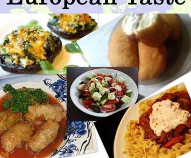European Taste