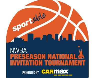NWBA Preseason - Sportable