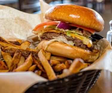 Four Brothers Bistro and Grill