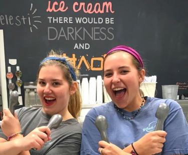 Gelati Celesti Ice Cream 1