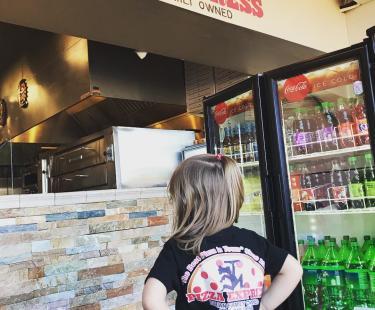 Genova's Pizza Express