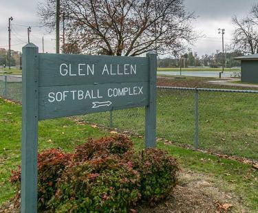 Glen Allen Softball Complex