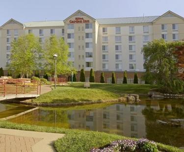 NEW Hilton Garden Inn Innsbrook