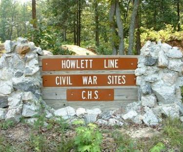 NEW Howlett