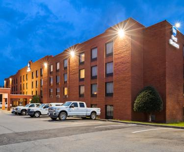 Best Western Executive West End