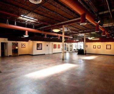 Art Works Main Gallery