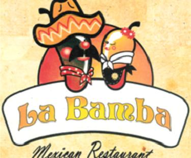 NEW La Bamba