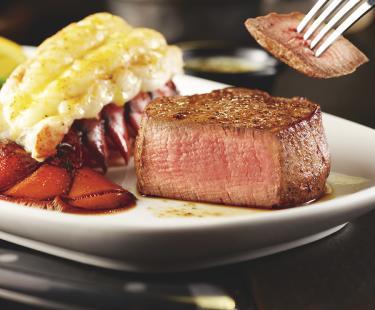 NEW Longhorn Steakhouse