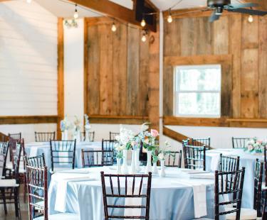 Vineyard Estate Reception