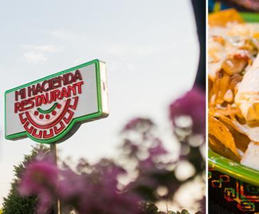 Mi Hacienda Mexican Restaurant