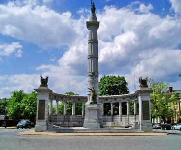 NEW Monument Avenue