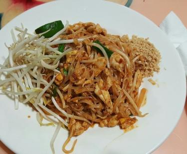 NEW Pad Thai