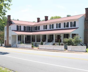 Hanover Tavern