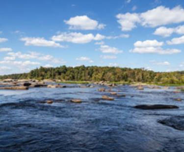 Pony Pasture Rapids