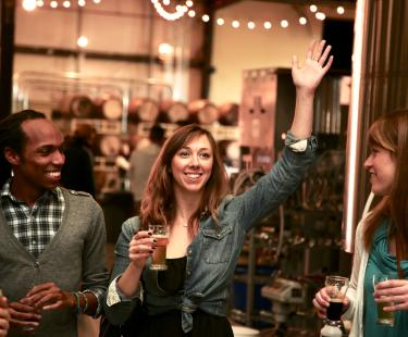 Discover Richmond Brewery Tours 1