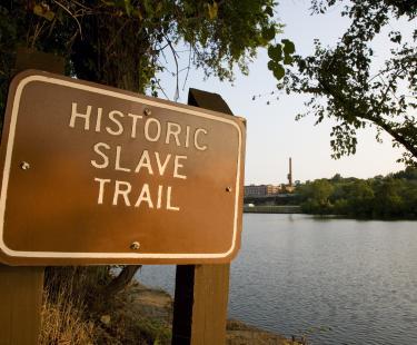 Slave Trail
