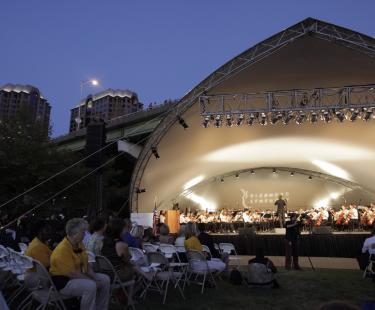 NEW Richmond Symphony