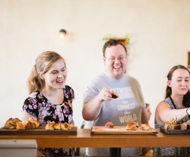 River City Food Tours - Church Hill Food Tour