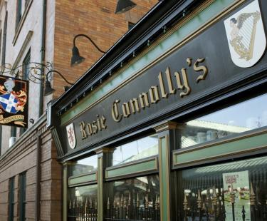 NEW Rosie Connolly's