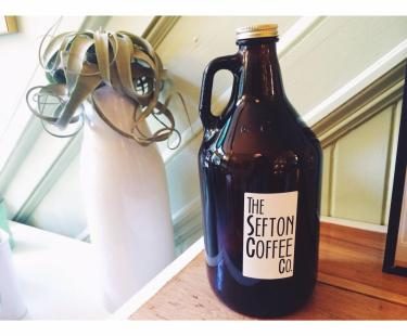 Sefton Coffee Co.