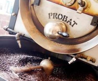 NEW Shockoe Espresso & Roastery