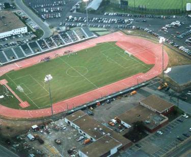 Sports Backers Stadium